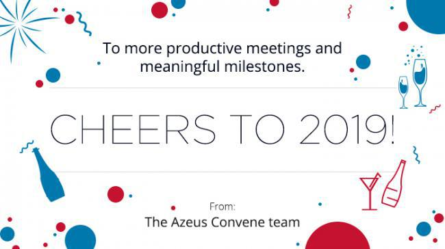 Azeus Convene 2018 Highlights