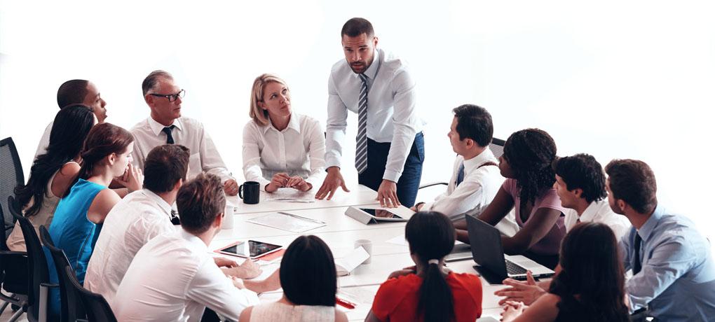 5 Tips for an Effective Board Meeting | Azeus Convene