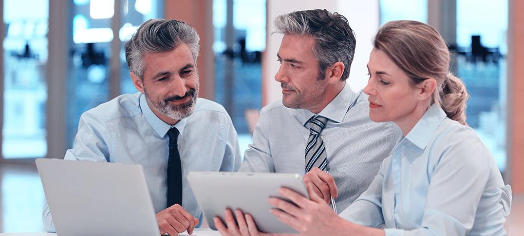 The Three Pillars of Corporate Governance   Azeus Convene